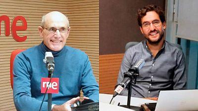 """Las mañanas de RNE con Íñigo Alfonso - Los expertos reclaman unión política contra la pandemia: """"Si no hay acuerdo, los ciudadanos no van a entender que deben estar confinados"""" - Escuchar ahora"""