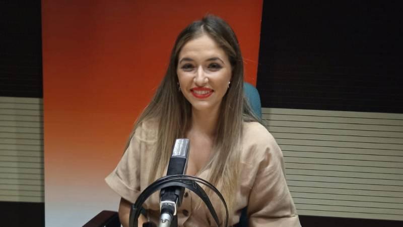 Patio de Voces - Nos quedamos con Mireya Bravo - 3/10/20 - Escuchar ahora