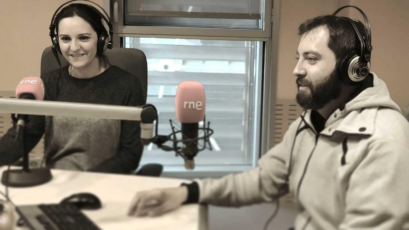 Mi gramo de locura - Alain Martorell (ACFAMES) - 02/10/20 - Escuchar ahora