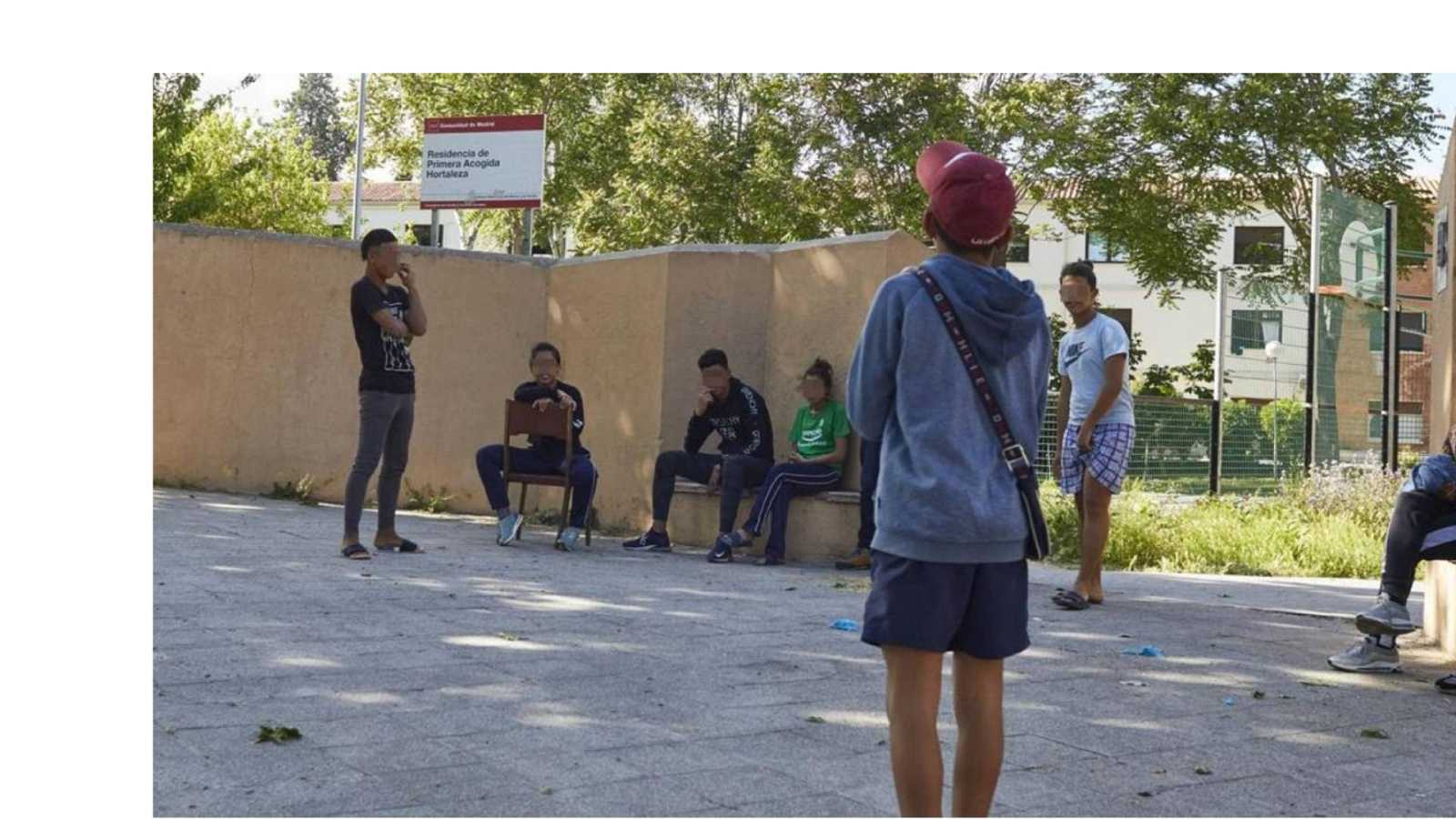 Futuro abierto - Centros de menores tutelados - 04/10/20 - escuchar ahora