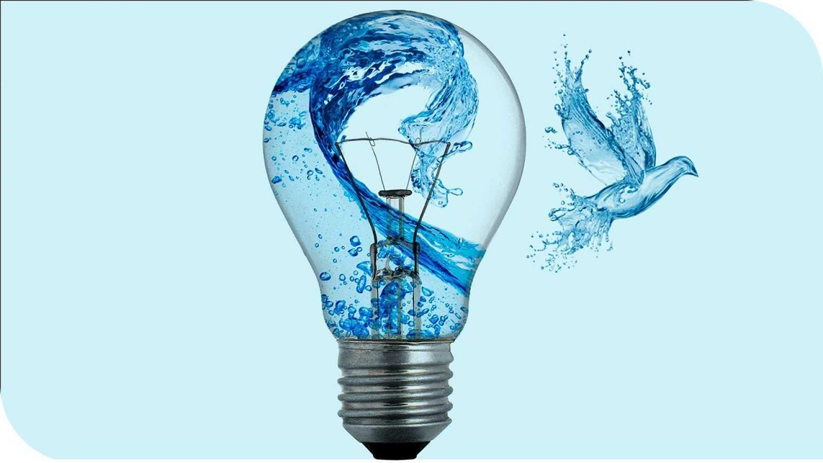 Sostenible y renovable en Radio 5 - Redes eléctricas y descarbonización - 03/10/20 - Escuchar ahora