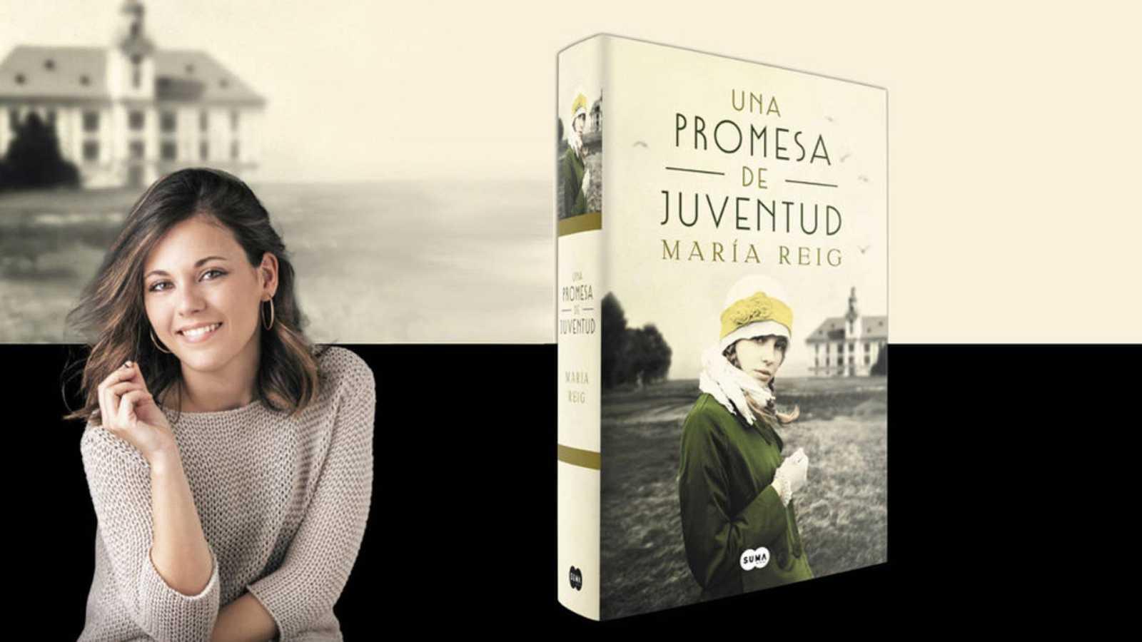Otros acentos -  'Una promesa de juventud' el regreso de María Reig - 04/10/20 - Escuchar ahora