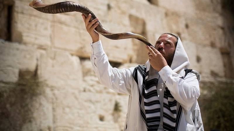 Luz de Sefarad - Yom Kipur: Día del Perdón en el Calendario Hebreo - 03/10/20 - Escuchar ahora