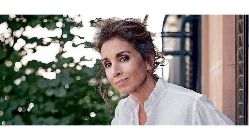 Parque discográfico - Ana Belén - 03/10/20 - Escuchar ahora