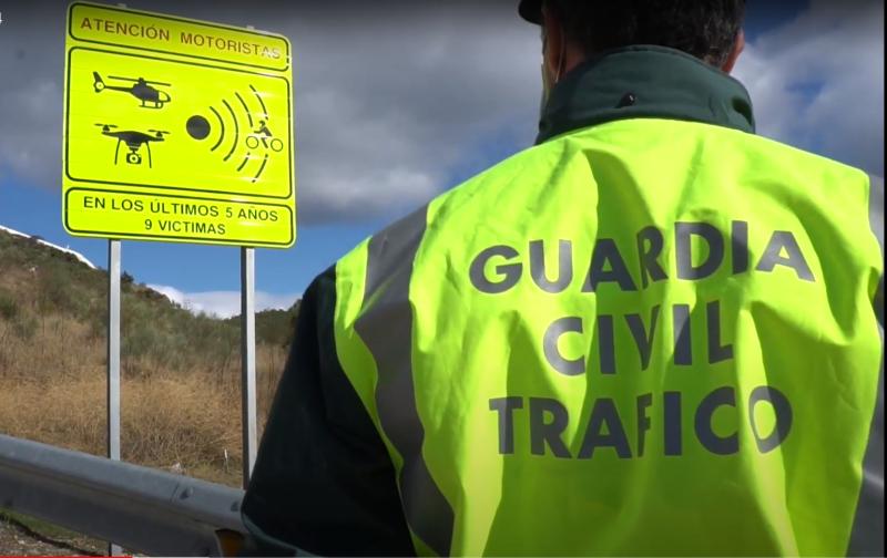 Mas cerca - Motoristas fallecidos en carretera  - Escuchar ahora