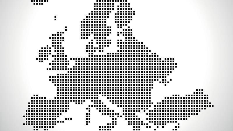 """Cinco continentes - """"Europa frente a Europa"""" - Escuchar ahora"""