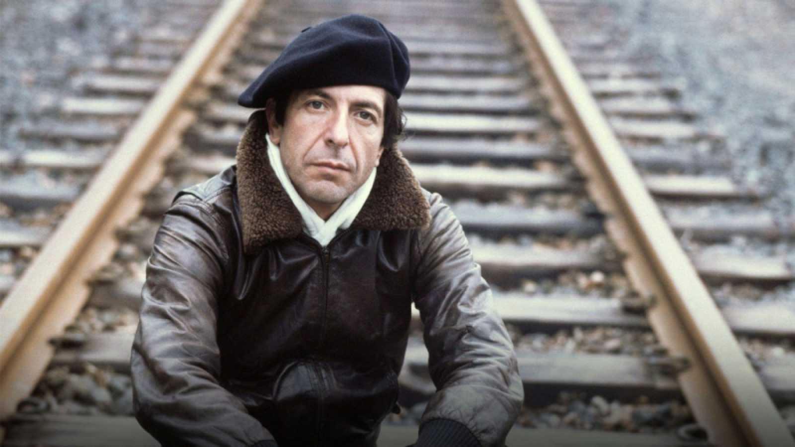 Próxima parada - The Rolling Stones & Leonard Cohen y Chicago - 13/10/20 - escuchar ahora