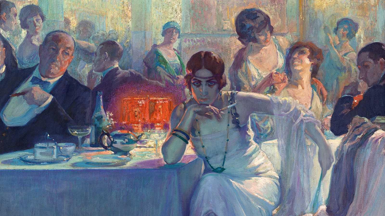 El ojo crítico - 'Invitadas' al Museo del Prado - 05/10/20 - escuchar  ahora