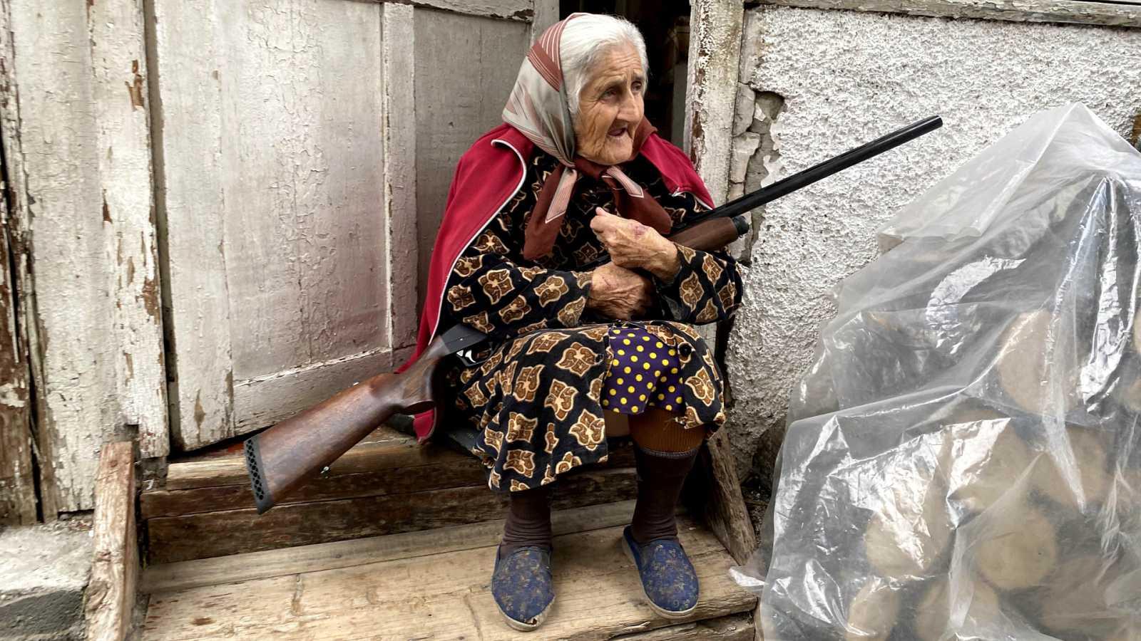 Cinco continentes - Nagorno-Karabaj: civiles atacados - Escuchar ahora