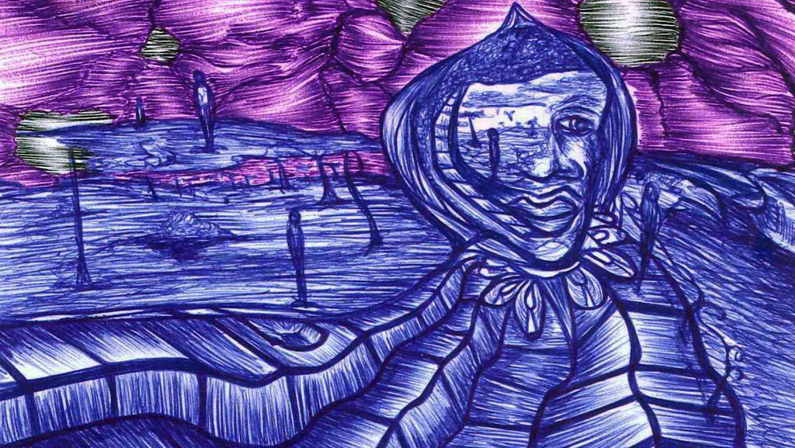 África hoy - Colectivo interracial y artístico BN - 05/10/20 - escuchar ahora