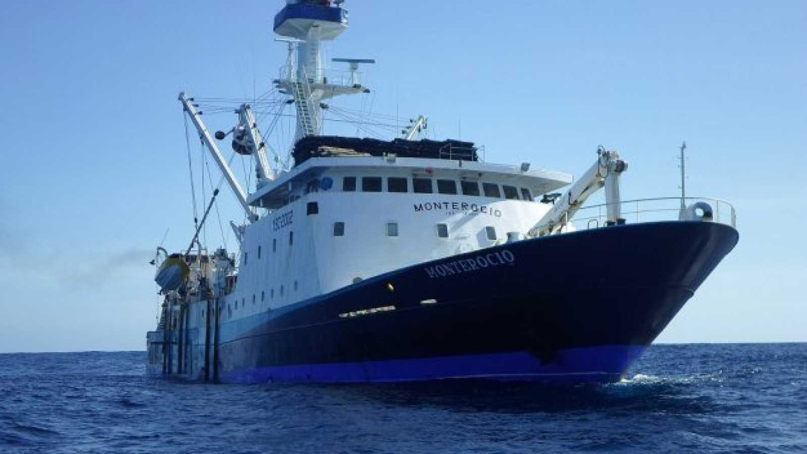 Españoles en la mar - Primera flota del mundo en certificar como sostenible toda su actividad - 05/10/20 - escuchar ahora