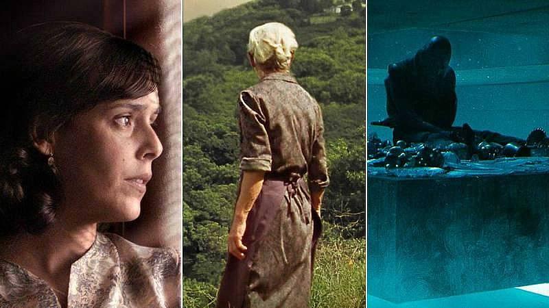 14 horas - 'La trinchera infinita', 'El hoyo' y 'O Que Arde' optan a representar a España en los Oscar - Escuchar ahora
