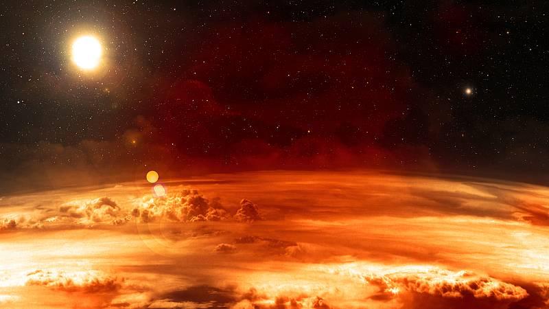Entre Probetas - Vida en Venus... y más allá - 06/10/20 - Escuchar ahora