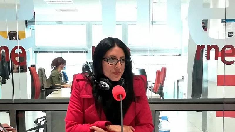 El ojo crítico - Mónica Ojeda, Arturo Pérez-Reverte y Floristán - 06/10/20 - escuchar ahora