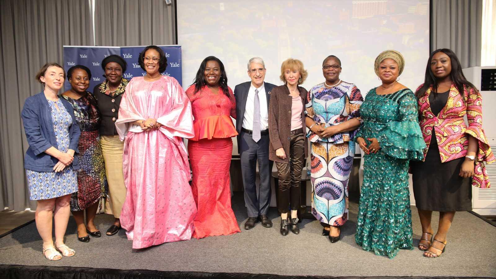 África hoy - Las mujeres africanas frente al COVID-19 - 06/10/20 - Escuchar ahora