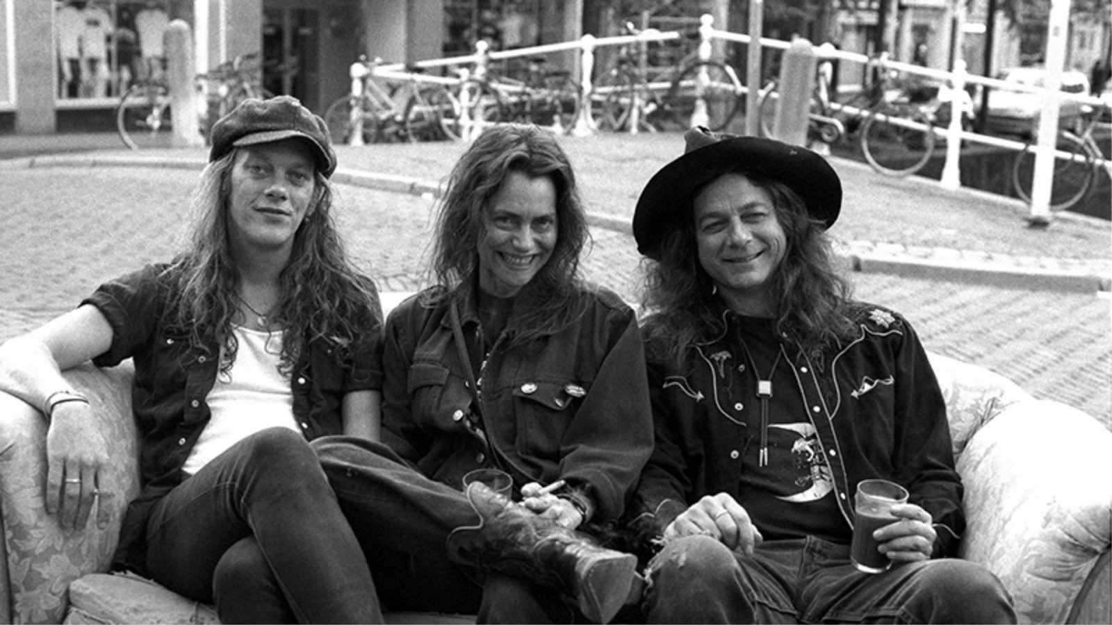 El Sótano - Tributo a Dead Moon, Melodías Funtásticas y pildorazos punk rock - 06/10/20 - escuchar ahora