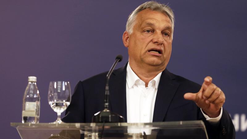 24 horas - Mesa del Mundo: el TJUE considera ilegal la ley de educación húngara - Escuchar ahora