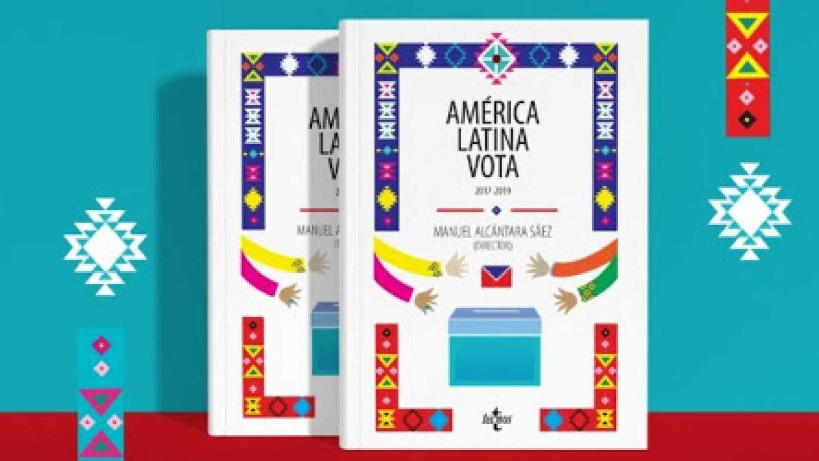 Hora América - América Latina vota. 2017-2019. Elecciones en el marco de una democracia fatigada - 06/10/20 - Escuchar ahora