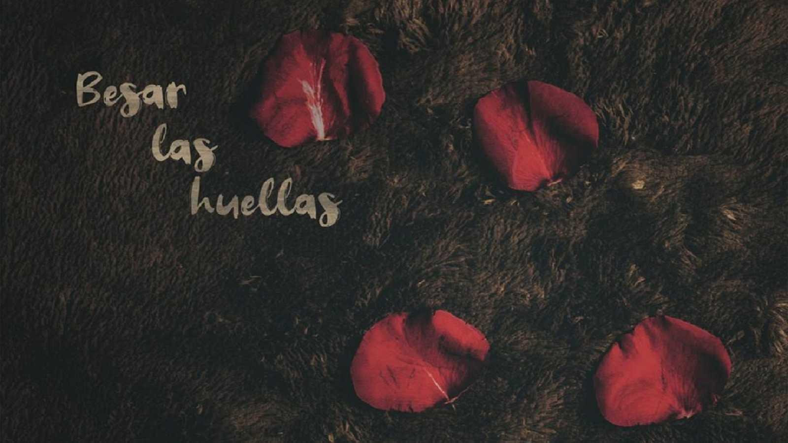 La LiBéLuLa - Besar las Huellas (La Poesía es un Cuento, José Gutiérrez Román) - 09/10/20 - escuchar ahora