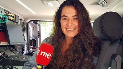 Las mañanas de RNE con Pepa Fernández - Entrevista a Sílvia Pérez Cruz - Escuchar ahora
