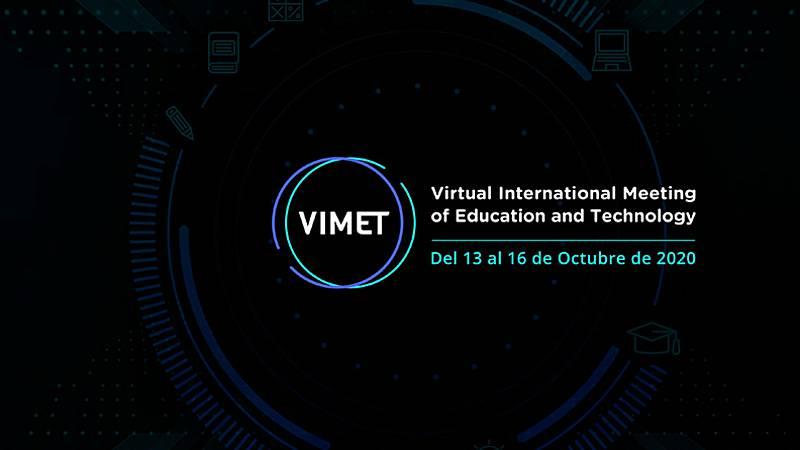 Educar para la paz - Educación y tecnología se dan la mano en VIMET - 07/10/20 - escuchar ahora