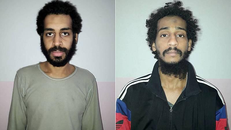 Cinco continentes - Yihadismo: dos de los Beatles del Dáesh a juicio en EEUU - Escuchar ahora