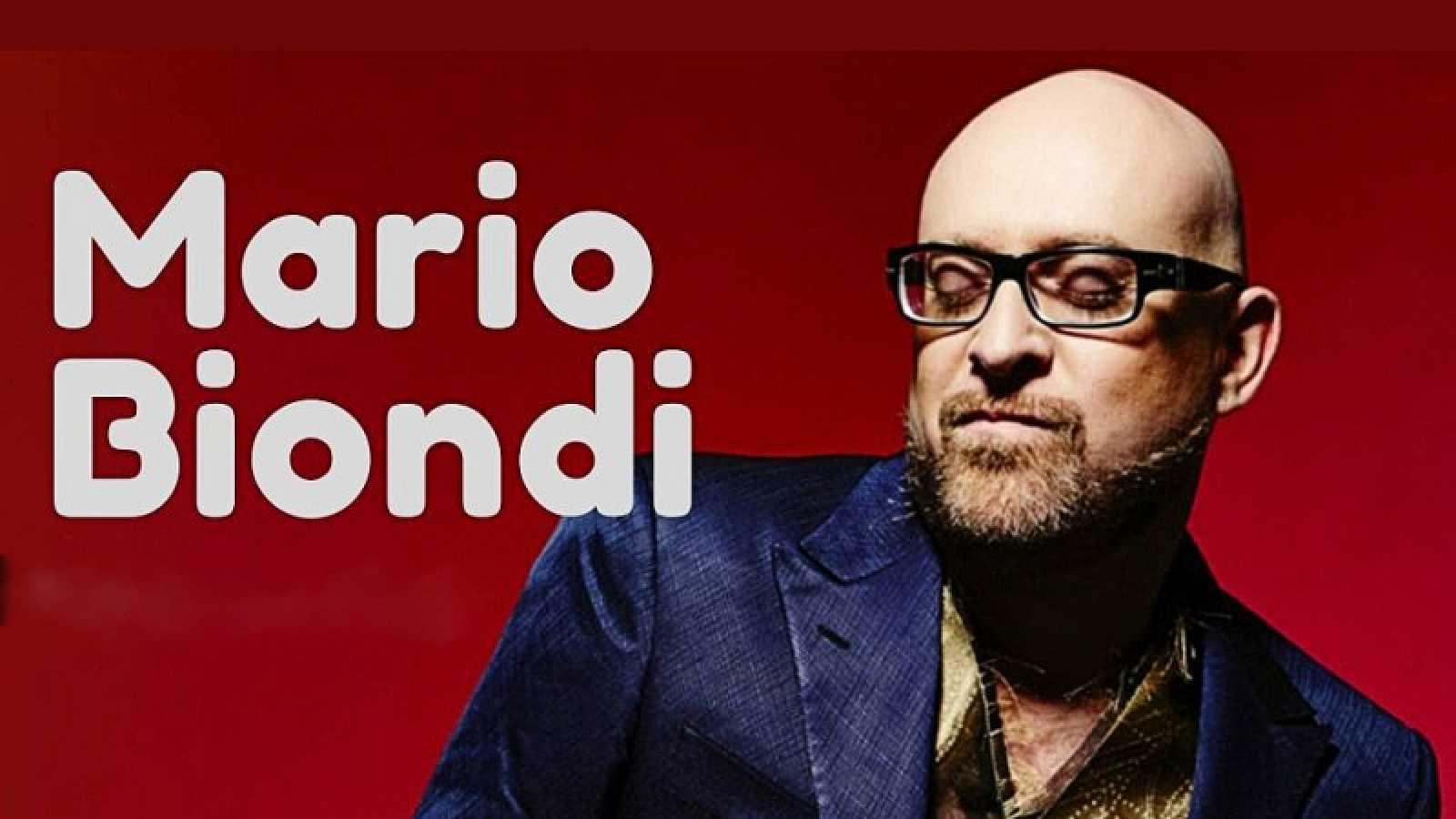 Próxima parada - Mario Biondi & Miguel Migs y Pepe Link - 14/10/20 - escuchar ahora