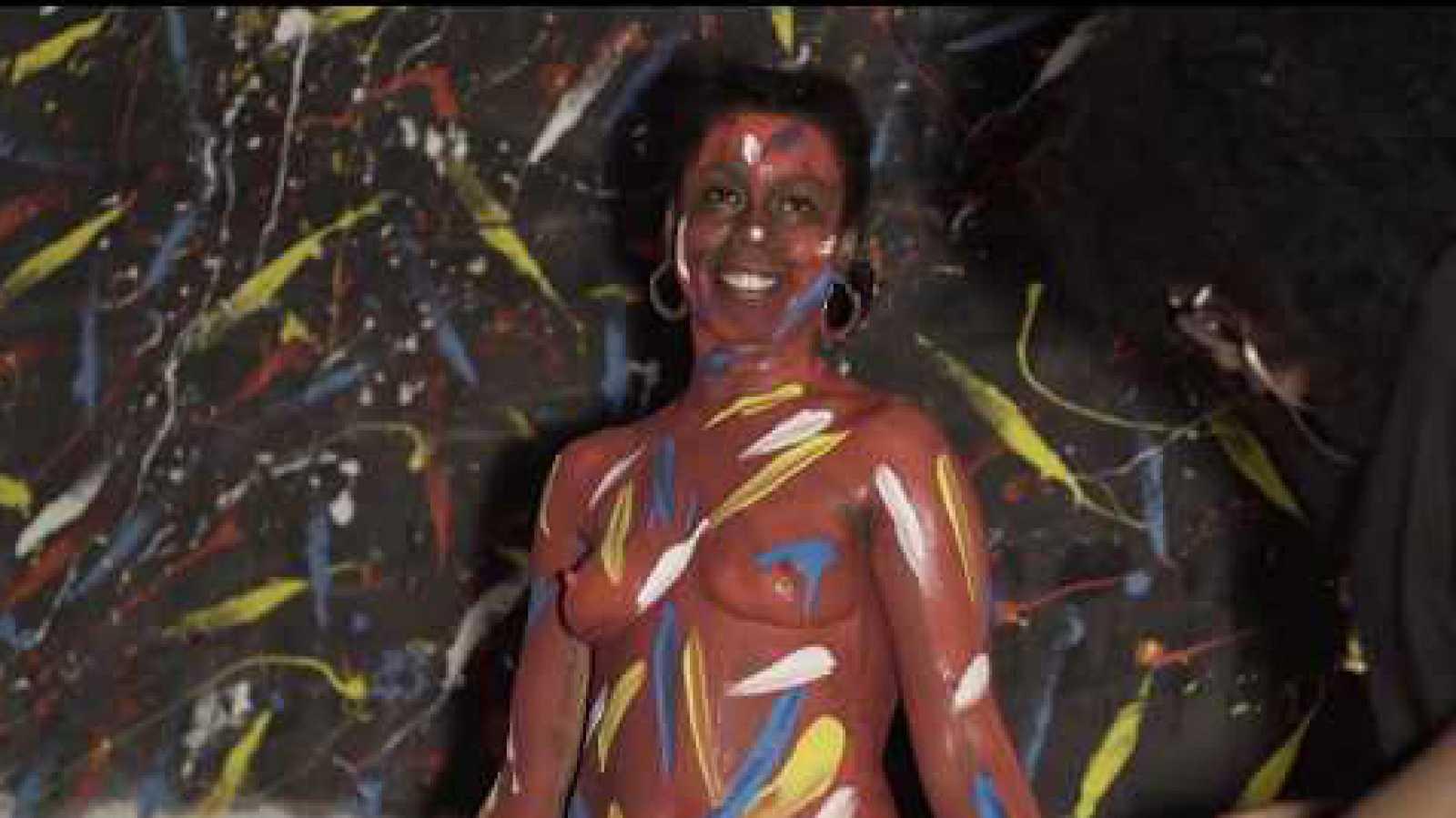 África hoy - Montserrat Anguiano, el poder de las mujeres a través del arte - 07/10/20 - escuchar ahora