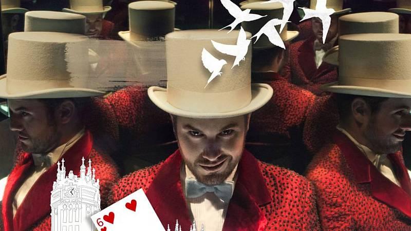 La sala - Homenaje al Circo Price con 1970 sombreros y en los ensayos de Venezia Teatro con Galdós - 11/10/20 - escuchar ahora