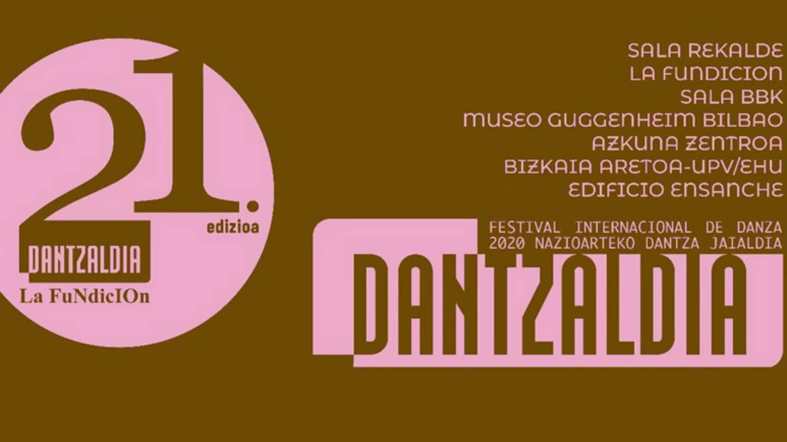 A compás - Dantzaldia - 08/10/20 - escuchar ahora