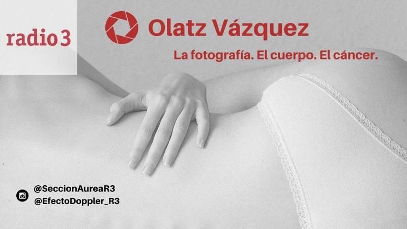 Sección Áurea- Olatz Vázquez - Escuchar ahora