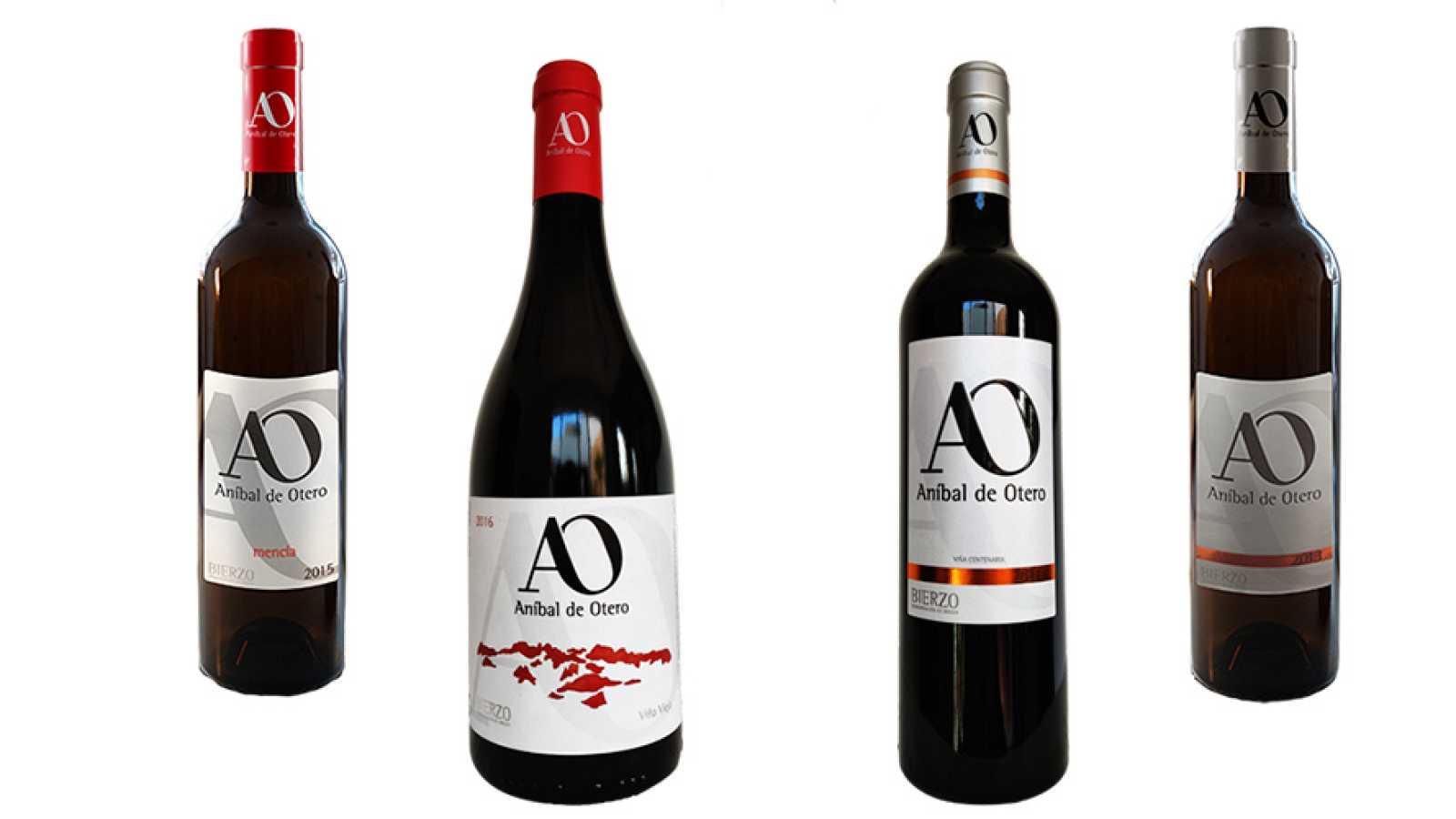 En clave Turismo - Aníbal de Otero, auténtico vino del Bierzo - 08/10/20 - escuchar ahora