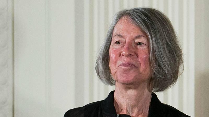 14 horas - La poeta Louise Glück, Premio Nobel de Literatura 2020 - Escuchar ahora