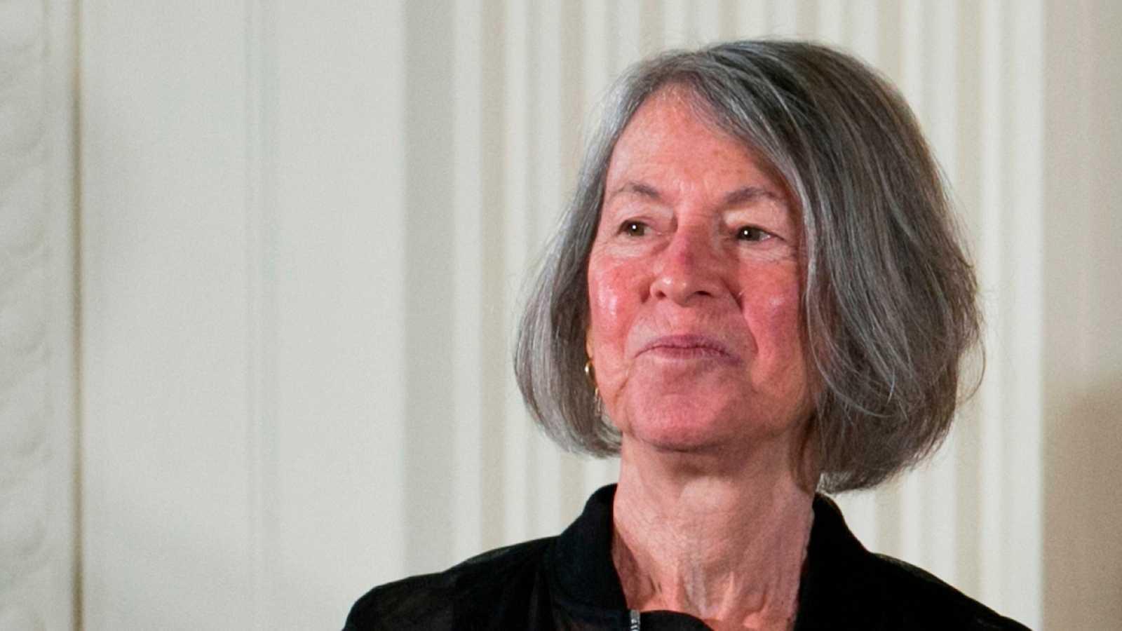 El ojo crítico - Louise Glück, premio Nobel de Literatura - 08/10/20 - escuchar ahora
