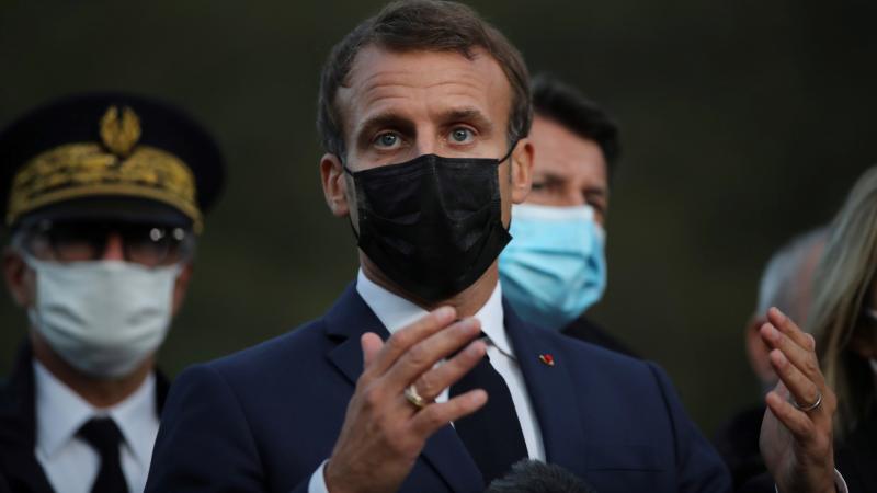 24 horas - La pandemia acelera en Europa - Escuchar ahora
