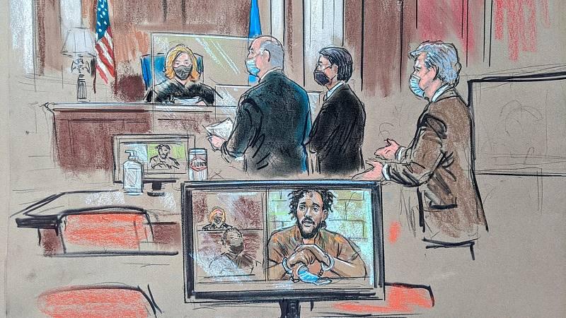 24 horas - Los Beatles del Daesh - Escuchar ahora