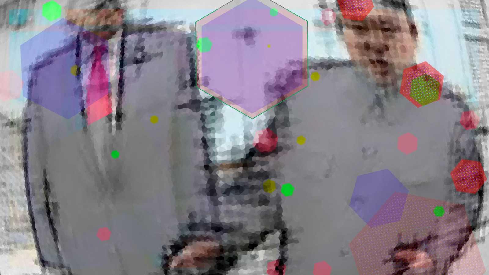 El hexágono - Diable - 10/10/20 - escuchar ahora