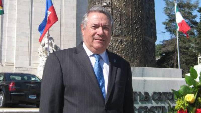 Españoles en el exterior - José Alberto Sanchís, un emprendedor de éxito en EE. UU. - 10/10/20 - escuchar ahora