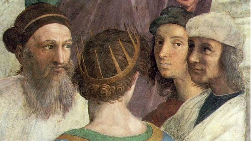 Documentos RNE - Rafael Sanzio de Urbino, 500 años de su muerte - 09/10/20 - escuchar ahora