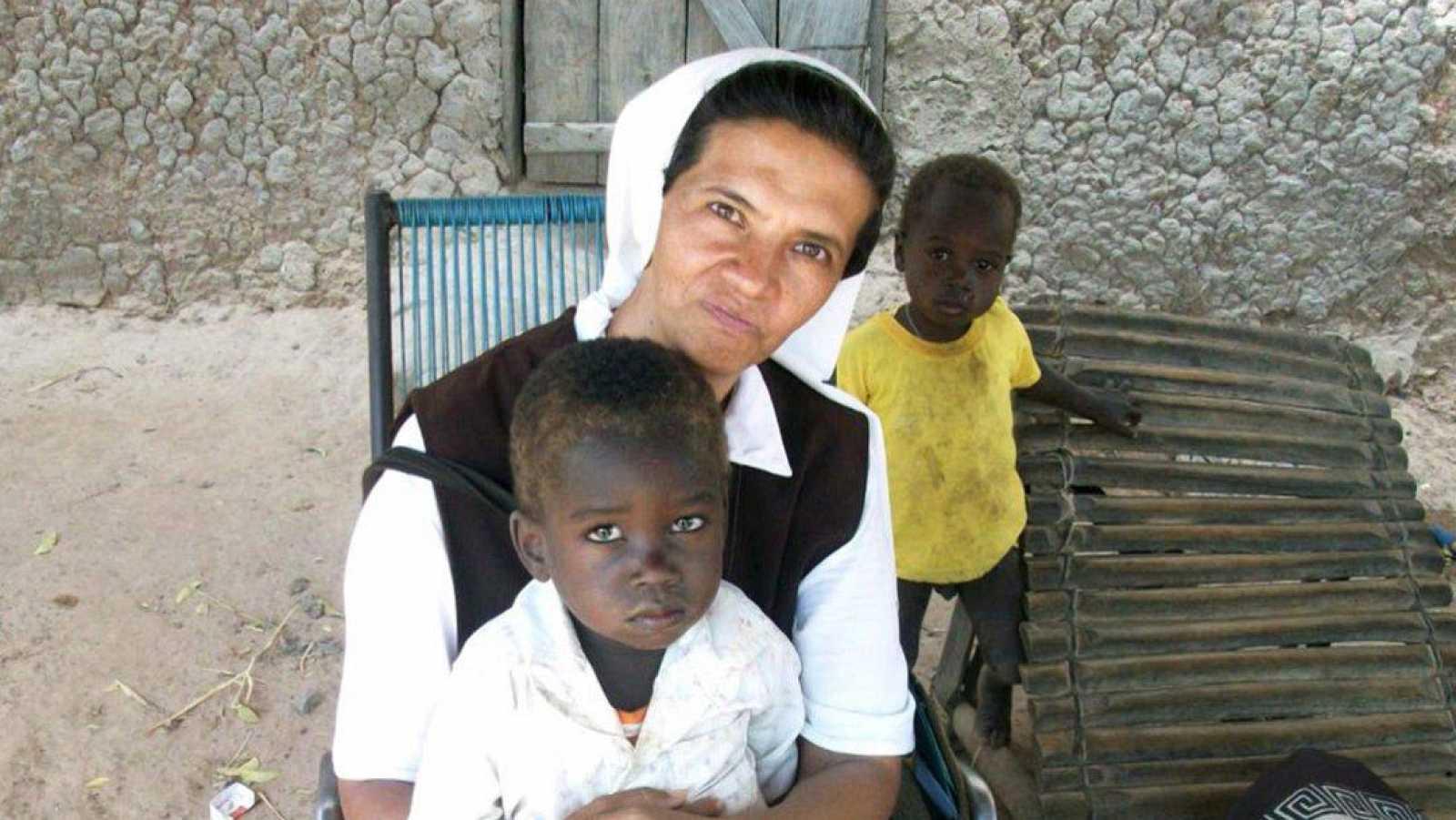 Punto de enlace - Firmes en la fe y en la ayuda a los pobres - 09/10/20 - escuchar ahora