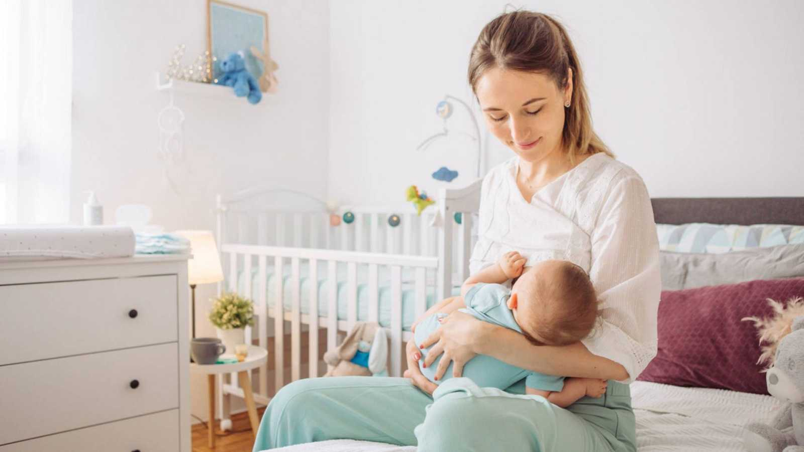 Alimento y salud - Lactancia materna, inmunidad - 11/10/20 - Escuchar ahora