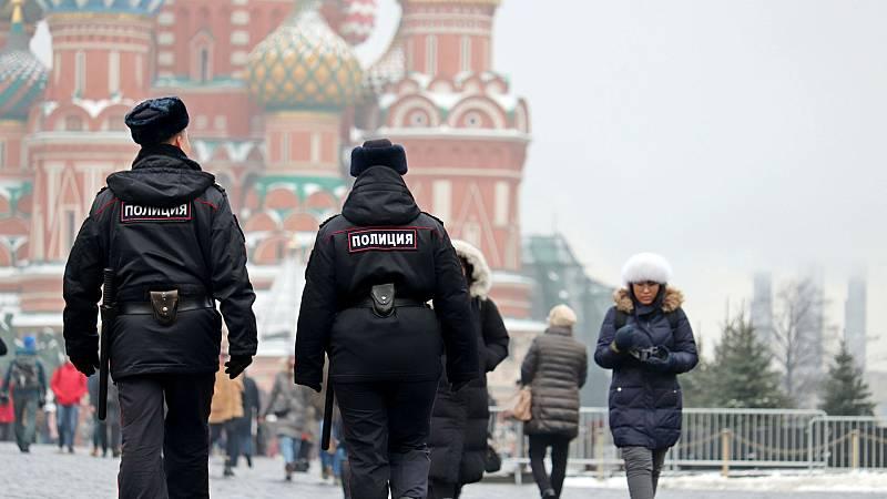 Código Crystal - De espionaje ruso y crimen organizado - 10/10/20 - Escuchar ahora