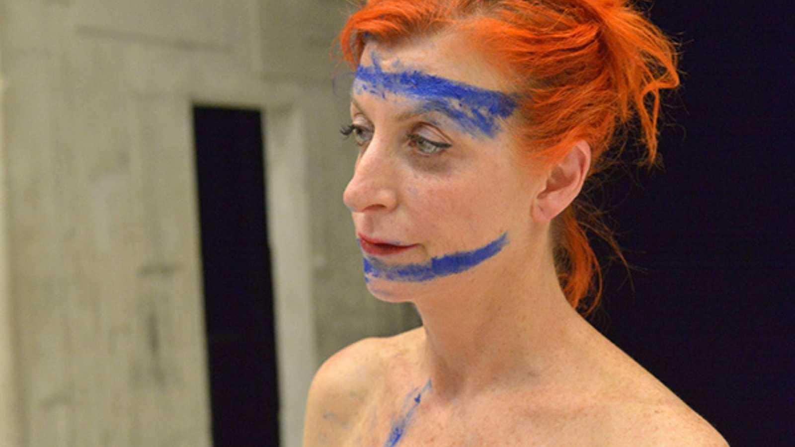 El ojo crítico - La Ribot, danza desencorsetada - 09/10/20 - escuchar ahora