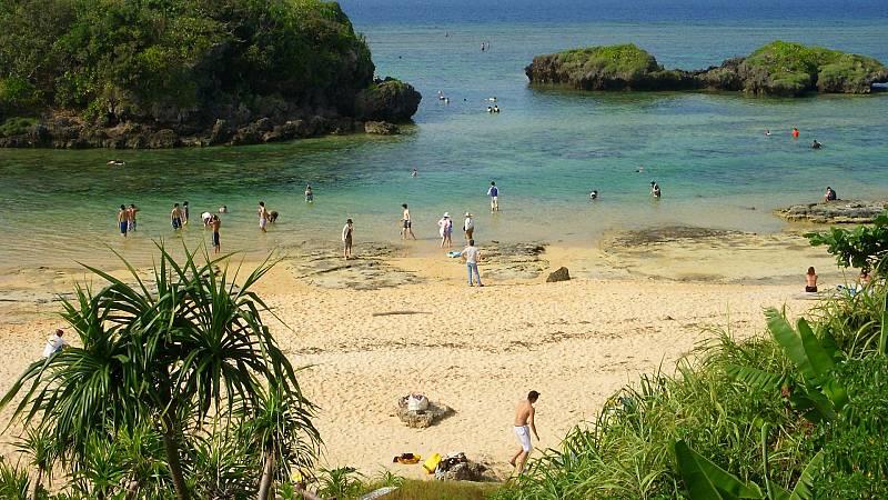 Nómadas - Islas remotas de Japón - 10/10/20 - escuchar ahora