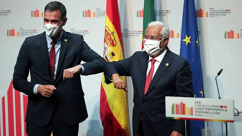 Informativos fin de semana - 20 horas - Pedro Sánchez: ¿Esperamos tener controlada la pandemia en Madrid en 15 días¿ - Escuchar ahora