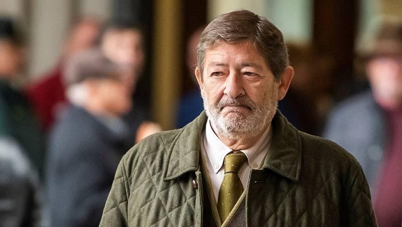 14 horas Fin de Semana - Muere Francisco Javier Guerrero, principal imputado en el caso de los ERE - Escuchar ahora