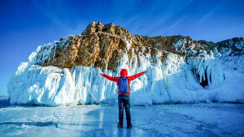 Sin atajos - El hombre de hielo, parte de la naturaleza - 12/10/20 - escuchar ahora