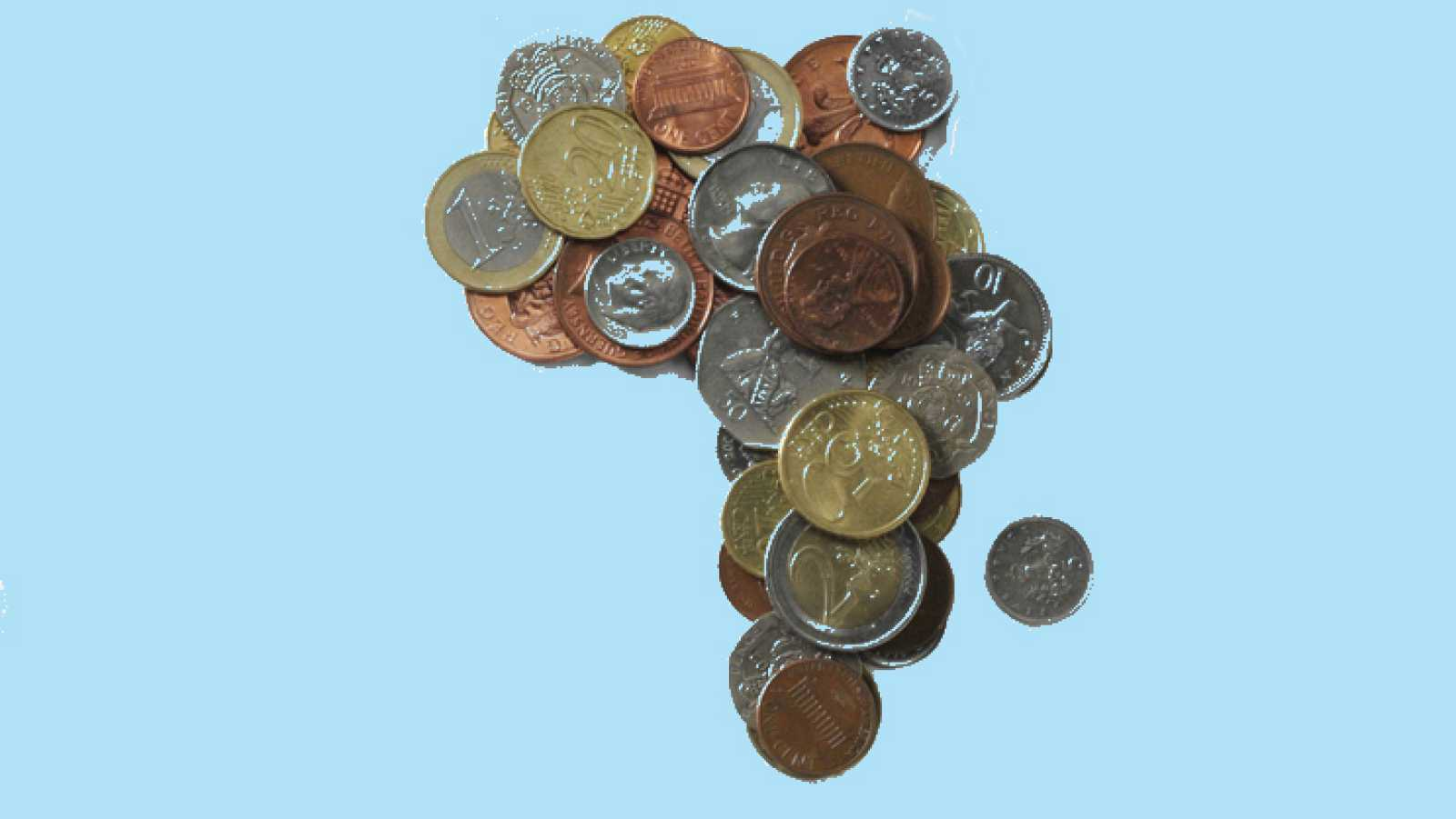 África hoy - Más de 20 países africanos reciben ayuda del FMI - 09/10/20 - Escuchar ahora