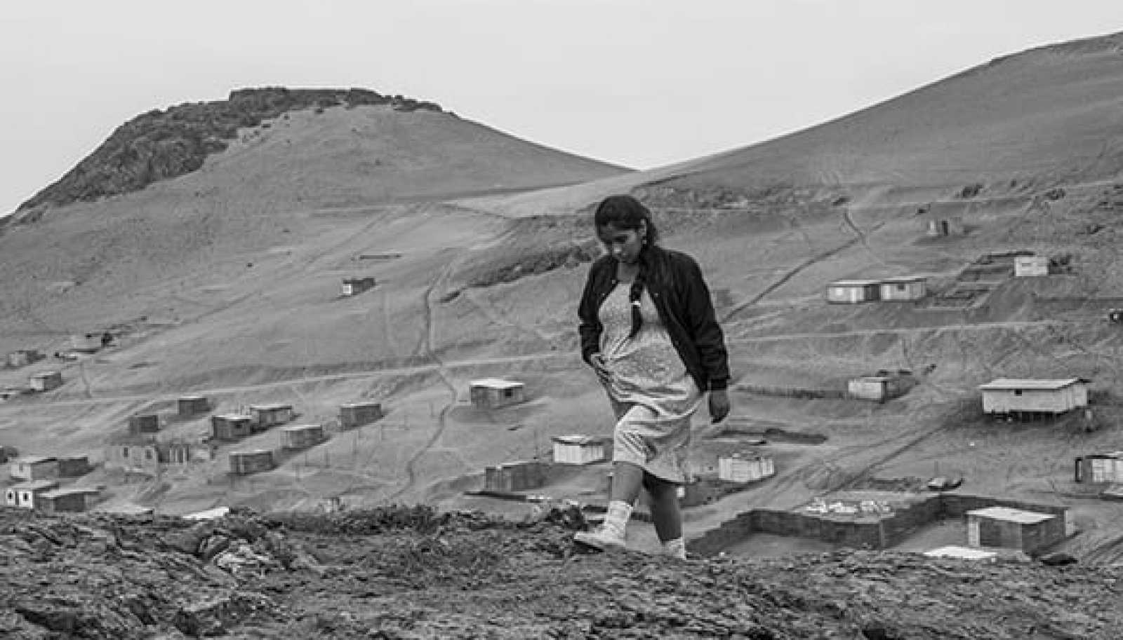 Hora América de cine - Melina León presenta 'Canción sin nombre', sobre los niños robados en Perú - 09/10/20 - Escuchar ahora