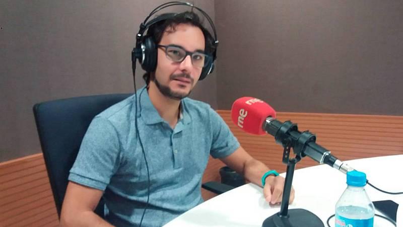 """Sergio Alonso, Universidad Politécnica de Cataluña: """"No está claro qué es una persona con COVID19, hay que homogeneizar los datos"""" - Escuchar ahora"""